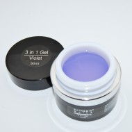 Gel Rainbow - Violet - 50 ml