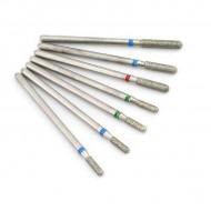 Set 7 Bituri Dry Manicure - Diamond 11