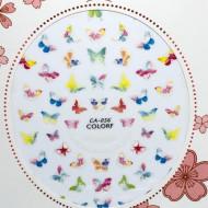 Sticker CA 056