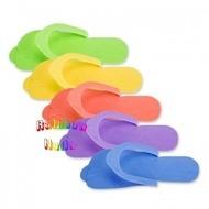 Papuci unica folosinta - set 10 perechi