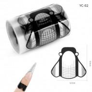 Sablon Summer plastifiat PVC - 100 buc