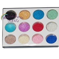 Set 12 caviar color