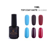 Top Coat Matte FSM