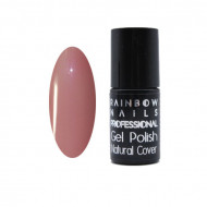 Base Rubber Rainbow Nails Professional - Nude Cover 7ml