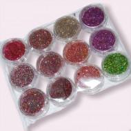 Glitter set 12 - B38-7