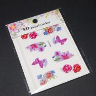Sticker 5D - ZD 3094
