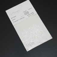 Cristale Tip Pixie  - G 506 albe