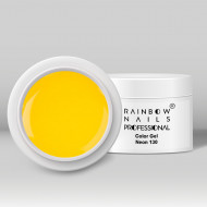 Gel Color - Yellow Neon
