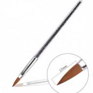 Pensula acril Black - N6