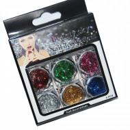 Pigment Efect Oglinda - set 6 - D27/3