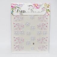 Sticker 5D - 83