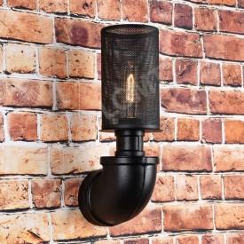 Corp de iluminat - aplica de perete din teava de fonta- VINTAGE 231