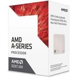 Slika CPU AMD A8-9600 3.1GHz (3.4GHz) (4 CPU + 6 GPU) Box, AM4, APU Radeon™ R7 Series