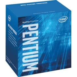 Slika CPU INTEL Pentium Dual Core G4400, 3.30GHz, 3MB, 54W, HD 530, LGA 1151, BOX