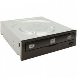 Slika DVD-RW LITE ON IHAS122, 22x Super Multi, SATA, Black, Bulk