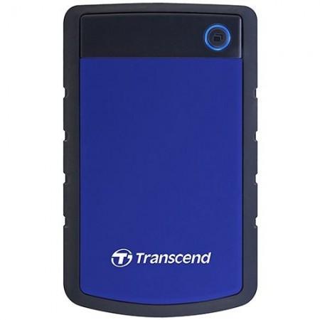 """Slika HDD External 4TB TRANSCEND, TS4TSJ25H3B, USB 3.0, 2.5"""""""