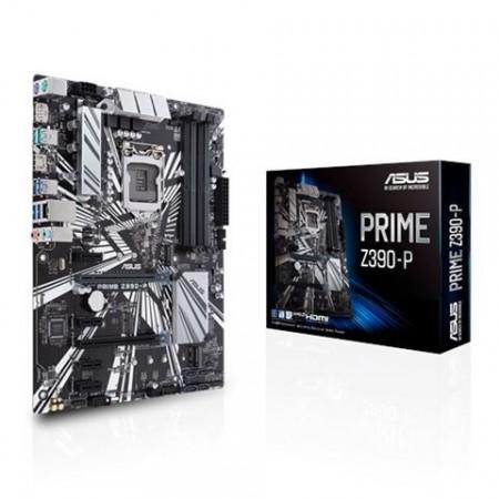 Slika MB Asus PRIME Z390-P, Intel Z390, s.1151
