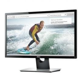 "Slika Monitor 23.8"" DELL SE2416H, 16:9, FHD, D-Sub, HDMI, black"