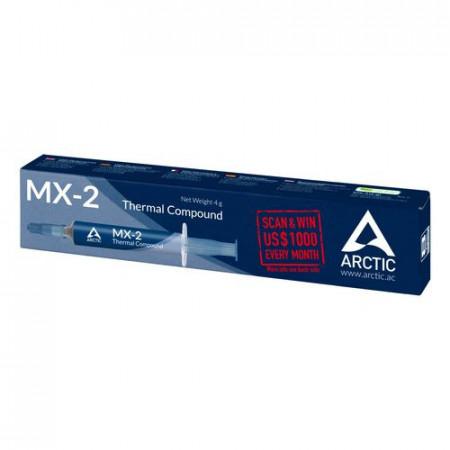 Slika Termalna pasta ARCTIC MX-2, 4g, ACTCP00005B