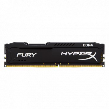 Slika 16GB DDR4/3600 KINGSTON HX436C17FB3/16, HyperX FURY Black