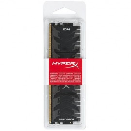 Slika 8GB DDR4/2400 KINGSTON HX424C12PB3/8 HyperX XMP Predator, CL12