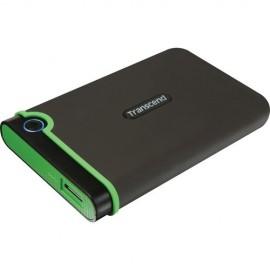 """Slika HDD External 1TB TRANSCEND, TS1TSJ25M3, USB 3.0, 8 MB, 5.400 rpm, 2.5"""""""