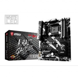 Slika MB MSI X370 KRAIT GAMING, AM4