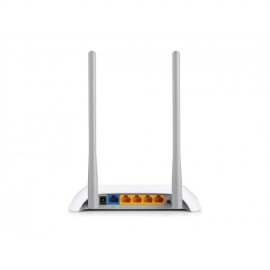 Slika Wireless Router TP-LINK TL-WR840N, 300Mbps, 4x LAN port, 2 antene