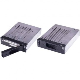 "Slika Adapter LC Power LC-ADA-525-35-SWAP, 3.5"", Hot Swap"