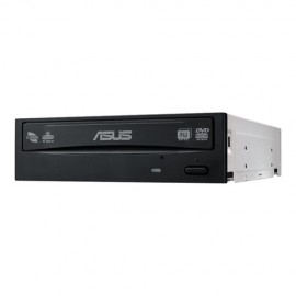 DVD-RW ASUS DRW-24D5MT, 24X, SATA, bulk, crni
