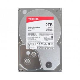 Slika HDD 2TB TOSHIBA HDWD120UZSVA, P300 series, 64MB, 7200 rpm, SATA 3