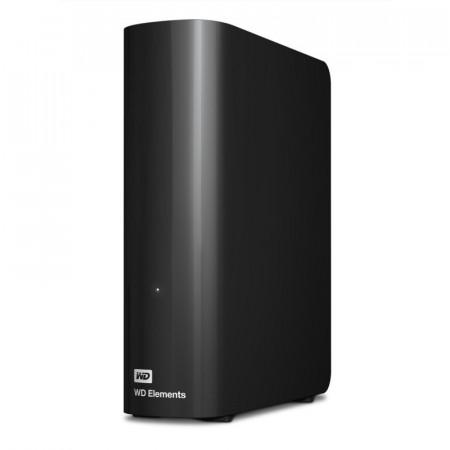 "Slika HDD External 12TB Western Digital Elements WDBWLG0120HBK-EESN, USB 3.0, 3.5"", black"