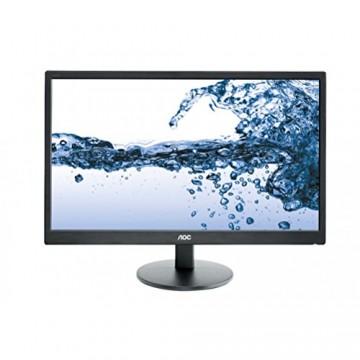 """Slika Monitor 21.5"""" AOC E2270SWDN, LED, 16:9, FHD, D-SUB, DVI"""