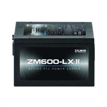 Slika Napajanje Zalman 600W, ZM600-LXII, 12 cm fan