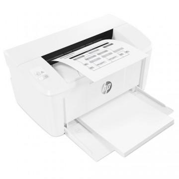 Slika Štampač HP LaserJet Pro M15a, 600dpi, 18ppm, USB 2.0, mono, beli (W2G50A)