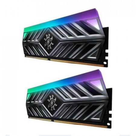 Slika 16GB (2x8GB) DDR4/3600 ADATA XPG SPECTRIX D41, AX4U360038G17-DT41, RGB