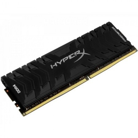 Slika 16GB DDR4/2666 KINGSTON HX426C13PB3/16, HyperX XMP Predator