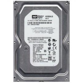 Slika HDD 320 GB WESTERN DIGITAL, WD3200AVJS, 7200 rpm, 8MB, SATA 2 (fabricki reparirani diskovi)