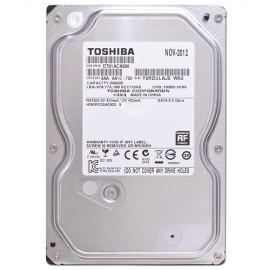 Slika HDD 500GB TOSHIBA, DT01ACA050, 32 MB, 7200 rpm, SATA 3