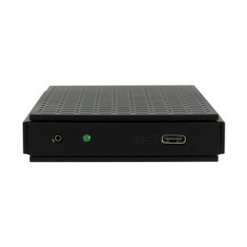 "Slika HDD Rack LC Power 2.5"" LC-25U3-C1, USB 3.1 Gen. 2 Type C"