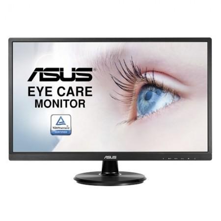 """Slika Monitor 23.6"""" ASUS VA249NA, LED, 16:9, FHD, D-sub, DVI-D, black"""
