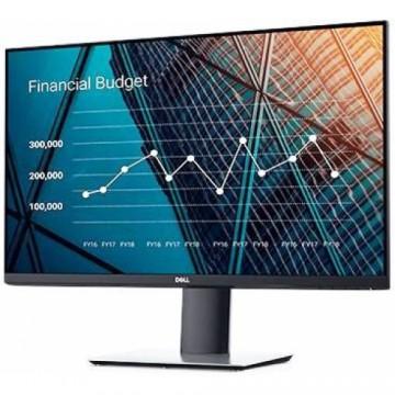 "Slika Monitor 27"" DELL P2719H, IPS LED, 16:9, FHD, DP, HDMI, VGA, 2x USB 2.0, 2x USB 3.0"