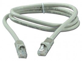 Slika UTP kabl cat 5e, 3m
