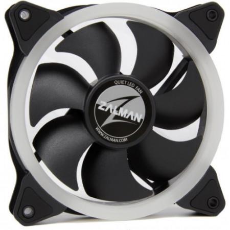 Ventilator za kućište Zalman Z7 Neo FAN RGB, 12cm, ZP1225A-RGB, 6-pin