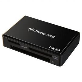 Card Reader TRANSCEND RDF8K, USB 3.0