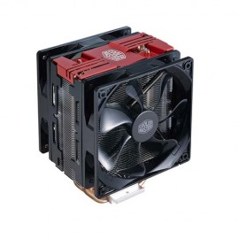 Slika CPU Hladnjak COOLER MASTER Hyper 212 LED Turbo Red Cover (RR-212TR-16PR-R1)