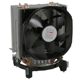 Slika CPU Hladnjak LC POWER Cosmo Cool LC-CC-100, 4 heatpipe, 170W TDP