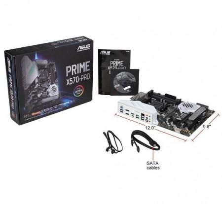 Slika MB ASUS PRIME X570-PRO, AMD X570, AM4