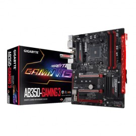 Slika MB GIGABYTE GA-AB350-GAMING 3, AMD B350, s.AM4