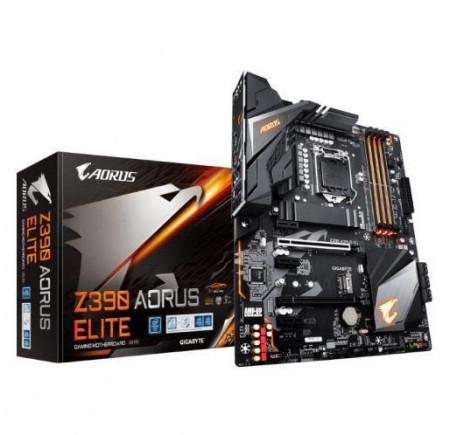 Slika MB Gigabyte Z390 Aorus Elite, Intel Z390, s.1151